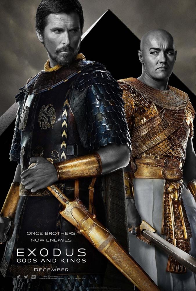 Exodus Gods and Kings Hindi full movie full movies