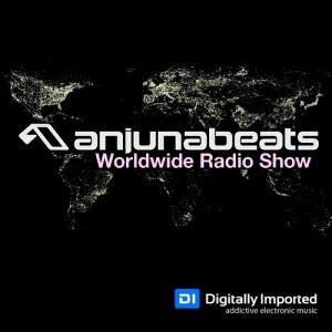 Anjunabeats Worldwide 413 - Chilled Special (2015-01-04)
