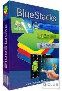 BlueStacks HD App Player Pro v0.9.7.4101 Mod + Root + SDCard (Android 4.4.2 Kitkat)