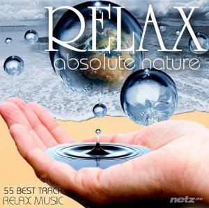 VA - Absolute Nature Relax (2014)
