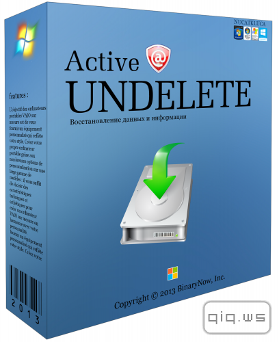 Portable Active@ File Recovery Professional 12.0.2 Portable by FC Portables
