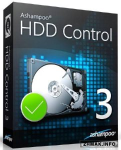 Ashampoo HDD Control 3.00.90 + Corporate Edition