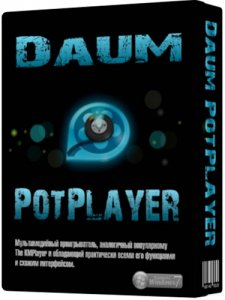 Daum PotPlayer 1.6.53104 Stable (2015) RUS RePack & Portable by KpoJIuK