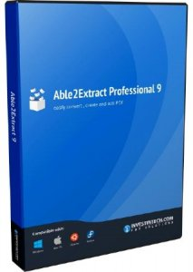 Able2Extract Professional 9.0.8.0 Final