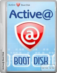 Active Boot Disk Suite 10.0.1 Final