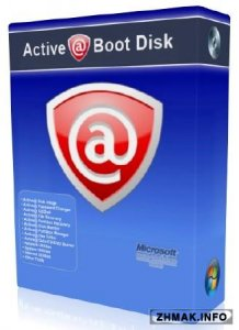 Active Boot Disk Suite 10.0.3