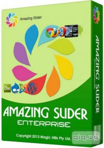Amazing Slider Enterprise 5.4 + Rus