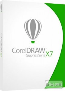 CorelDRAW Graphics Suite X7 v.17.5.0.907 (2015/ML/RUS)