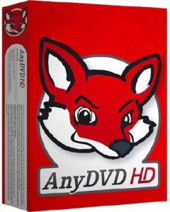 AnyDVD & AnyDVD HD 7.6.0.7 Beta