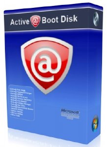 Active Boot Disk Suite 10.0.3.1