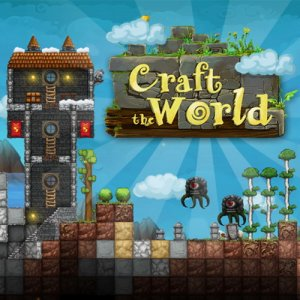 Craft The World v.1.1.009 (2015/PC/RUS) Repack