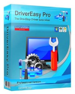 DriverEasy Professional 4.9.3.10906 + Rus