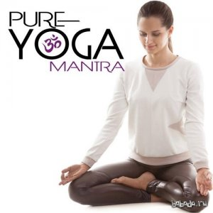 Pure Yoga Mantra (2015)