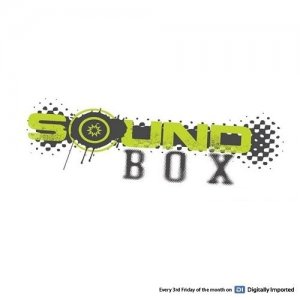 Bilal El Aly - SoundBox 079 (2015-06-19)