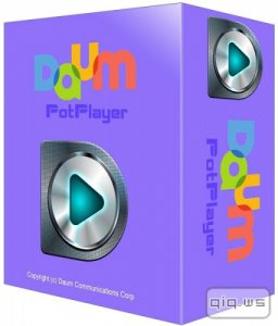 Daum PotPlayer 1.6.54871