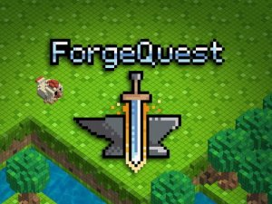 Forge Quest v.1.55.10b (2015/PC/EN) Repack