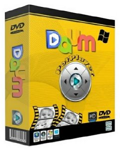 Daum PotPlayer 1.6.55084 Stable RePack/Portable by Diakov
