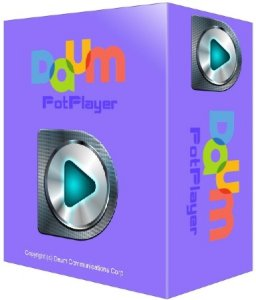 Daum PotPlayer 1.6.55124 Stable