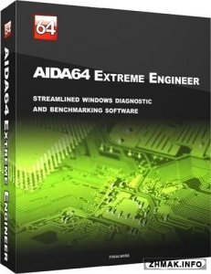 AIDA64 Extreme / Engineer Edition 5.30.3516 Beta ML/RUS