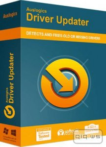 Auslogics Driver Updater 1.7.0.0 Final + Rus + Portable  by punsh (RUS)