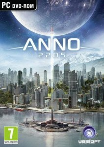 Anno 2205: Золотое издание [Update 2] (2015/RUS/ENG/Multi/RePack by xatab)