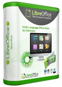LibreOffice 5.0.4 Stable + Help Pack