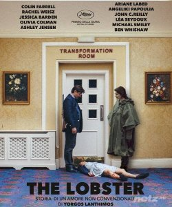 Лобстер / The Lobster (2015) WEB-DLRip/WEB-DL 720p