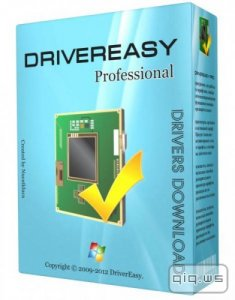 DriverEasy Professional 4.9.13.1650 RePack by D!akov