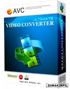 Any Video Converter Ultimate 5.9.0