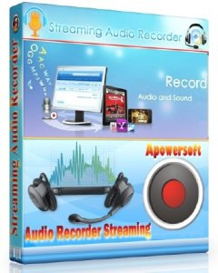 Apowersoft Streaming Audio Recorder 4.0.9