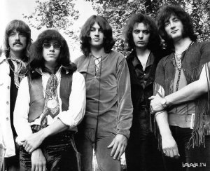 Deep Purple - Live Collection (Part 4 of 4) (1969-2007) MP3