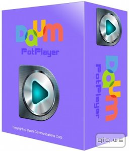Daum PotPlayer 1.6.58402 Stable RePack & Portable by D!akov [x86/x64]