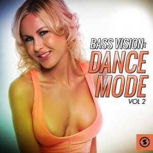 Bass Vision: Dance Mode, Vol. 2 (2016)