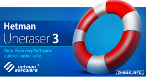 Hetman Uneraser 3.8 Home / Office / Commercial Edition