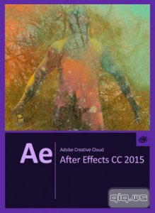 Adobe After Effects CC 2015 13.7.0.124 Update 3 by m0nkrus