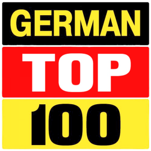 German Top 100 Single Charts 15-02 (2016)