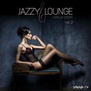 Jazzy Lounge Vol.2 (2016)