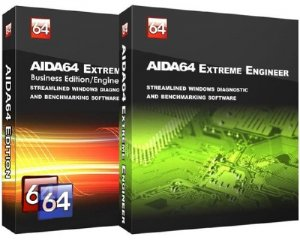 AIDA64 Extreme / Engineer Edition 5.60.3755 Beta Portable