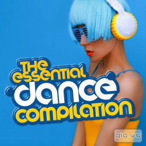 Essential Chance Dance Compilation (2016)