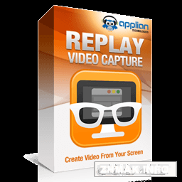 Applian Replay Video Capture 8.5.3