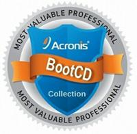 Acronis BootDVD 2016 Grub4Dos Edition v.38 (4/16/2016) 13 in 1