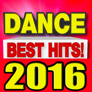 Dance Best Moody Anthem (2016)