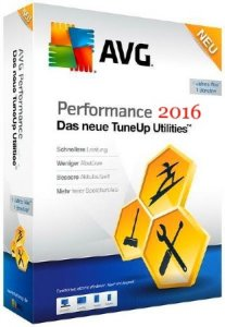 AVG PC TuneUp 2016 16.32.2.3320 Final DC 13.04.2016
