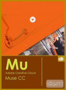 Adobe Muse CC 2015.1.2.44 Portable by punsh