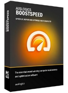 Auslogics BoostSpeed 8.2.1 Final DC 12.04.2016 + Rus