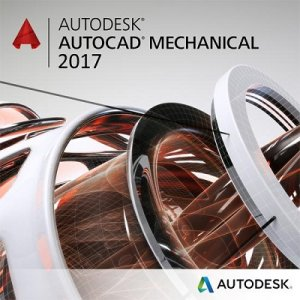 Autodesk AutoCAD Mechanical 2017 HF1 by m0nkrus (x86/x64/RUS/ENG)
