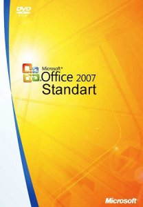 Microsoft Office 2007 Standard SP3 12.0.6743.5000 RePack by KpoJIuK (2016.04)