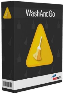 Abelssoft WashAndGo 2016 19.6 Retail (ML/Rus)