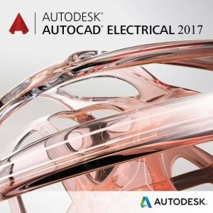 Autodesk AutoCAD Electrical 2017 HF1 by m0nkrus (2016/RUS/ENG)