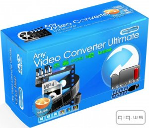 Any Video Converter Ultimate 5.9.3 Final + Portable by PortableAppZ (ML/RUS)